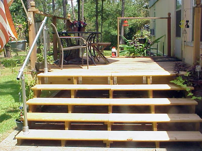 porch railing ideas 12