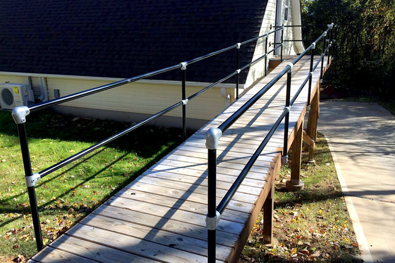 porch railing ideas 20