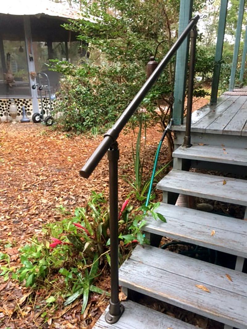 porch railing ideas 21