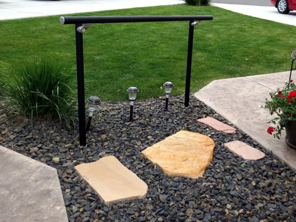 porch railing ideas 22