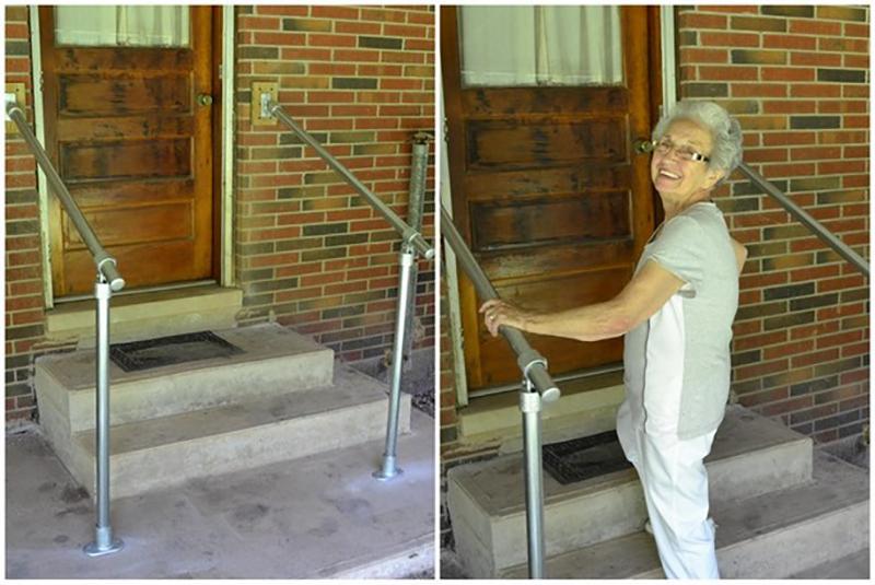porch railing ideas 26