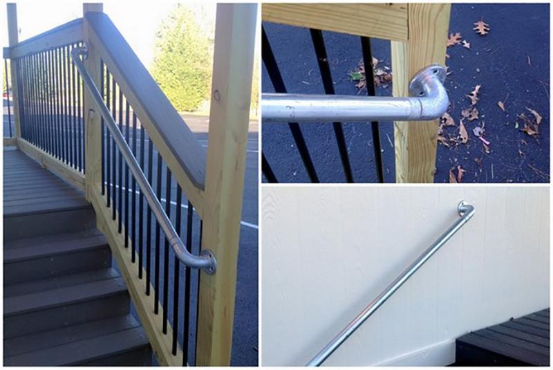 porch railing ideas 28