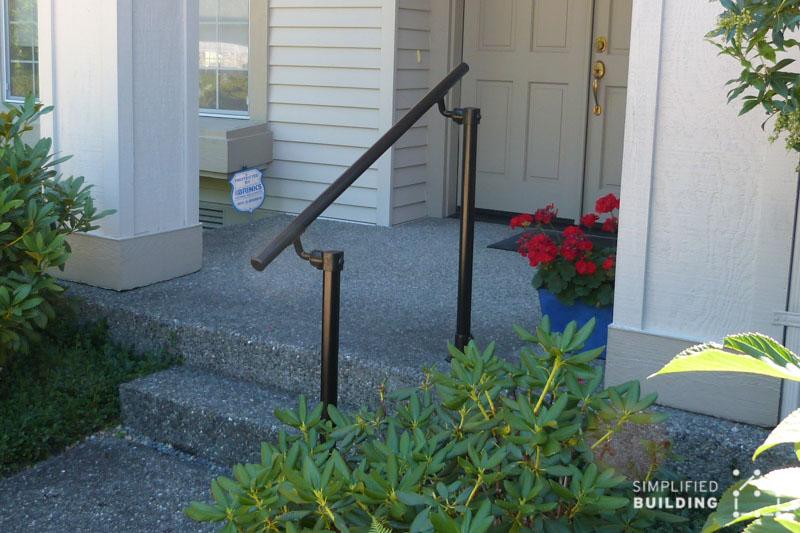porch railing ideas 29