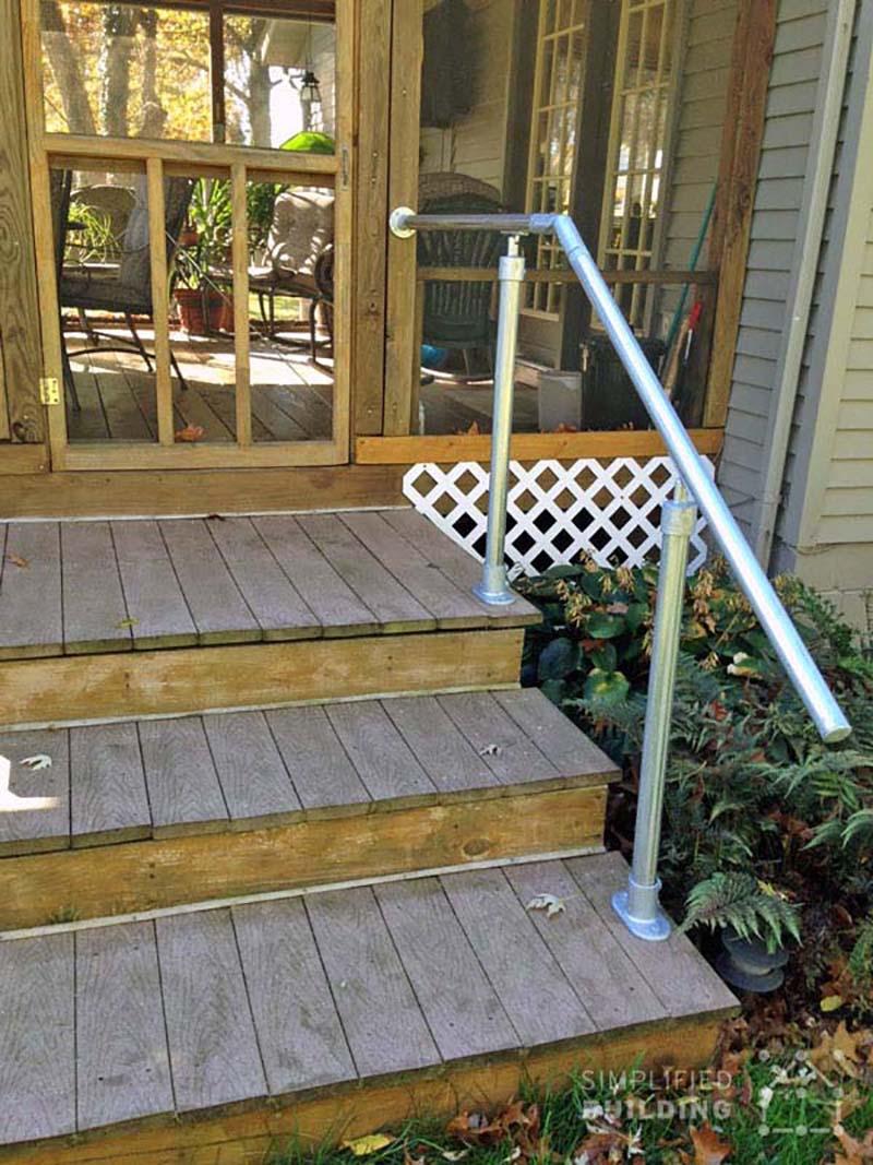 porch railing ideas 3