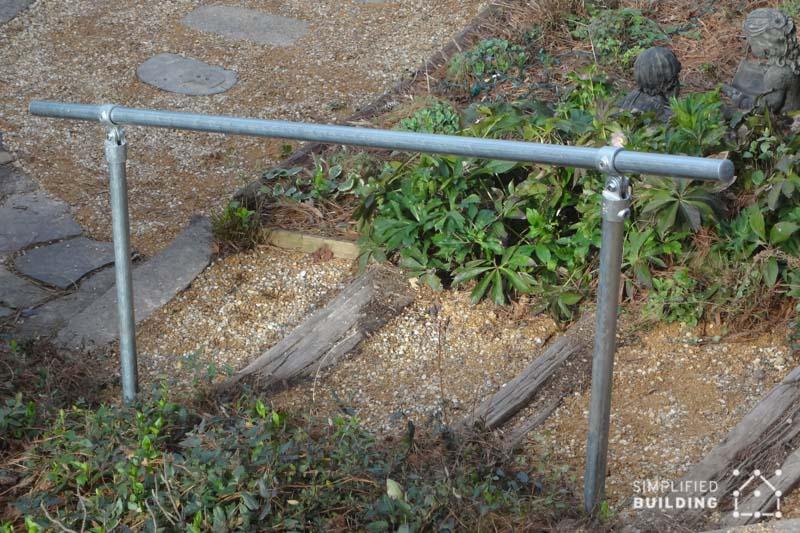 porch railing ideas 34