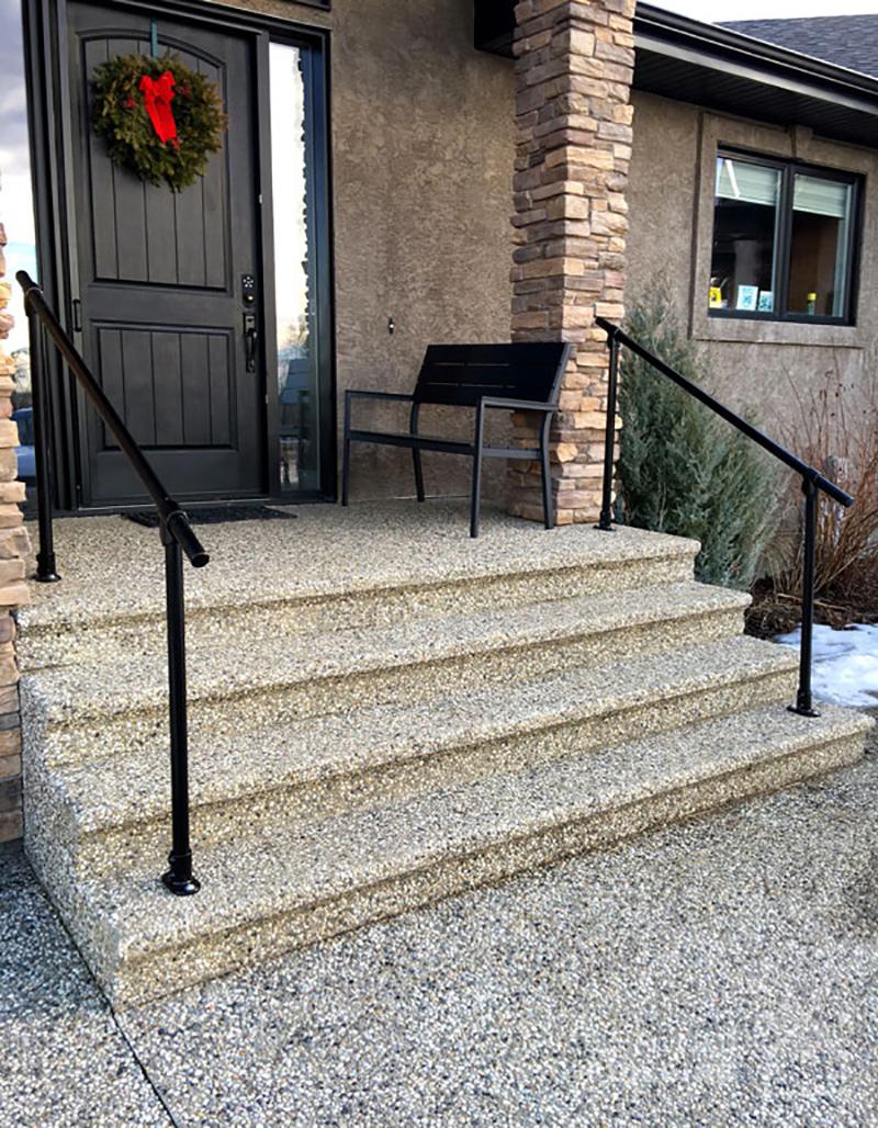 porch railing ideas 40