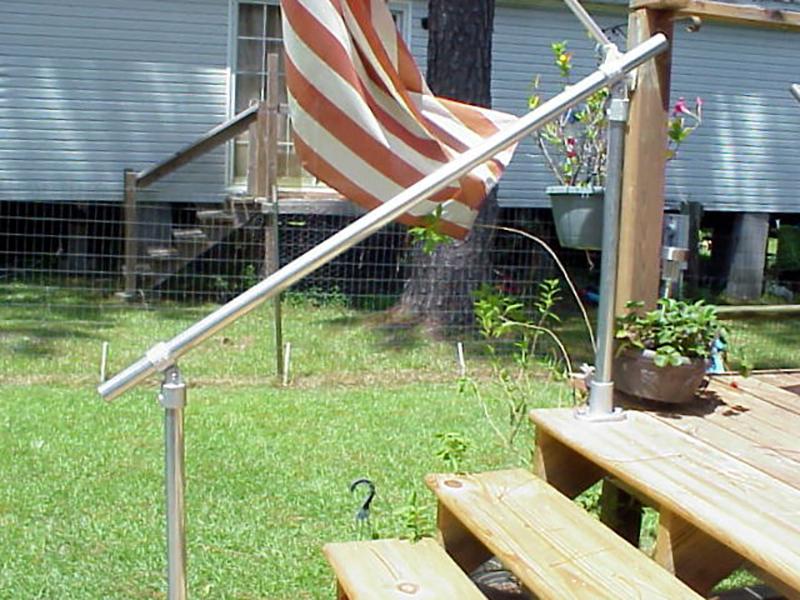 porch railing ideas 51