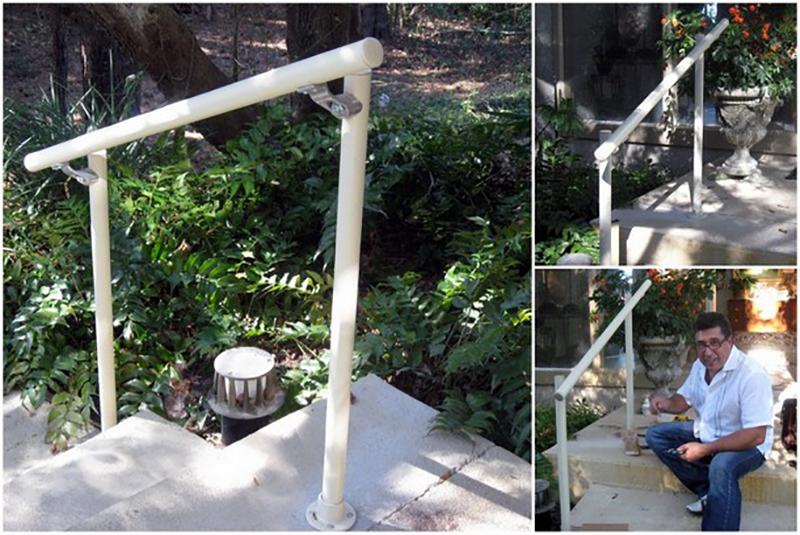 porch railing ideas 52