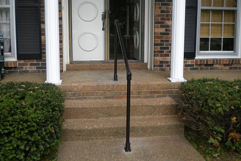 porch railing ideas 53