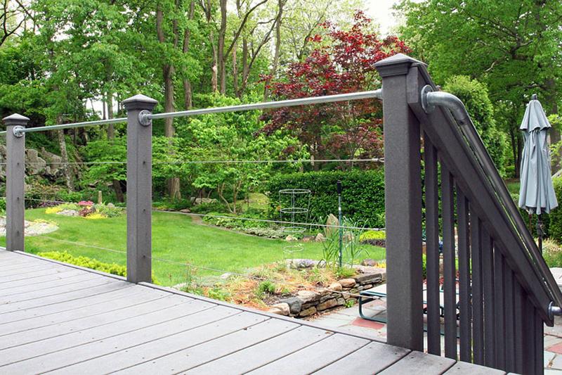 porch railing ideas 8