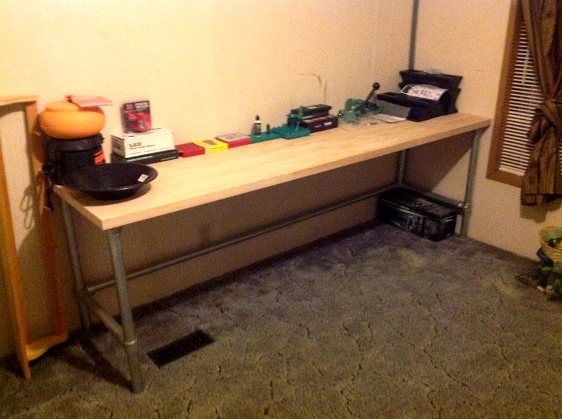 Workbench/Desk
