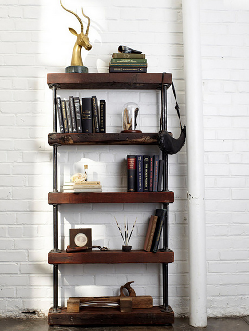 diy storage shelf 18