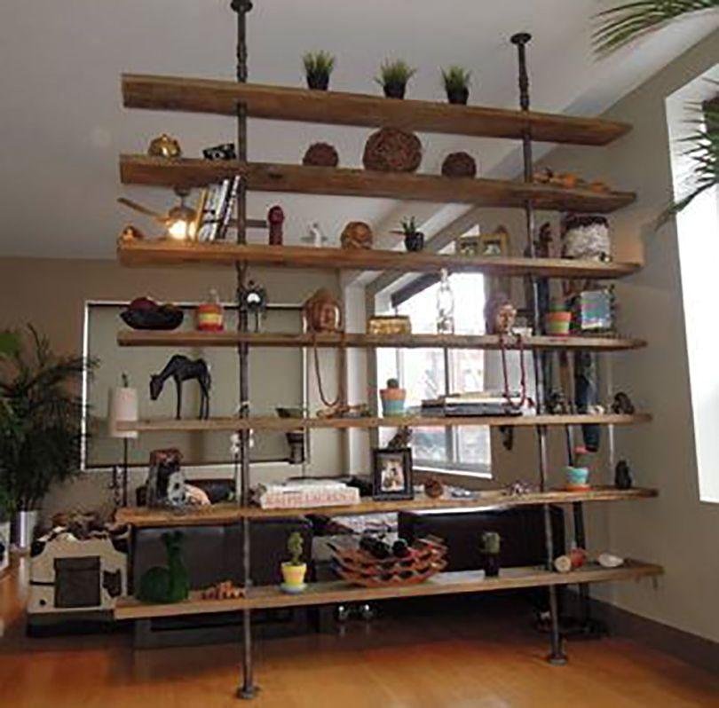 floating shelf 0 25