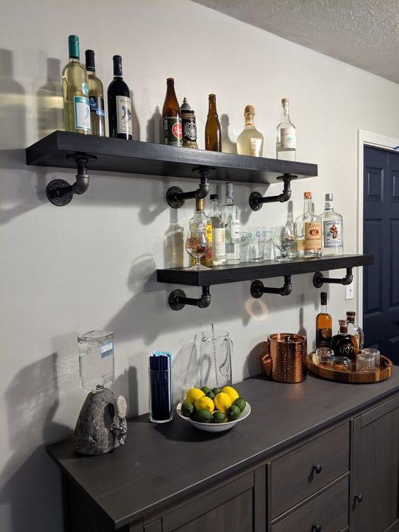 floating shelf 0 31