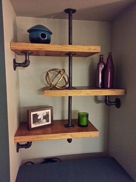 floating shelf 0 34