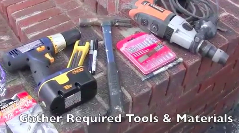Gather Tools