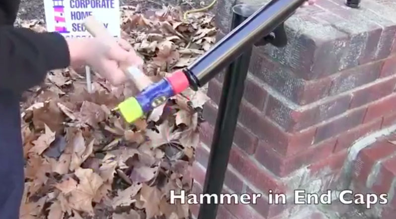 HAmmer in End Caps