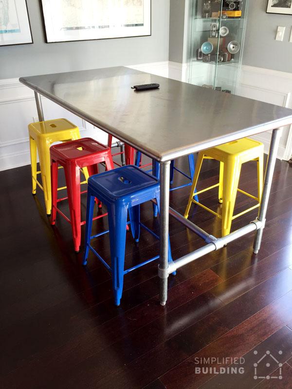 kitchen table idea 0 30