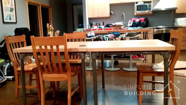 kitchen table idea 0 34