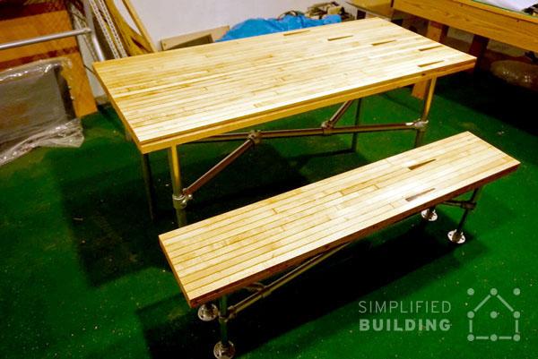 kitchen table idea 0 38