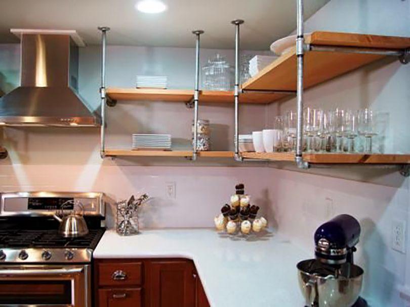 pipe pantry