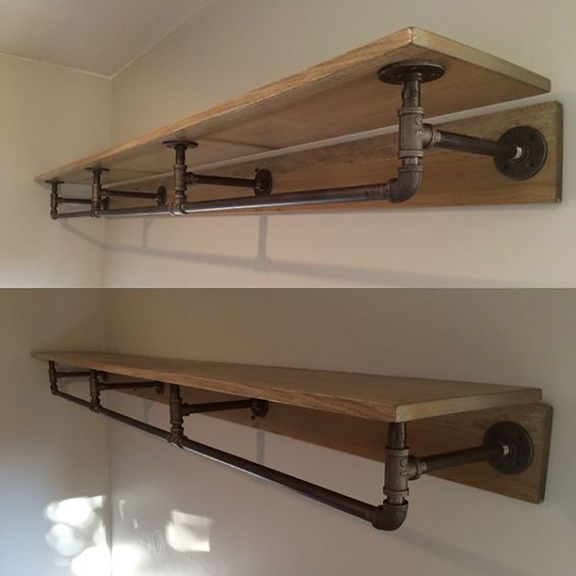 shelving design