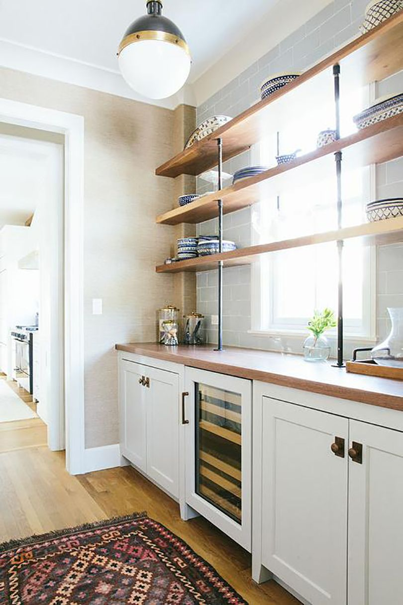 easy diy pantry