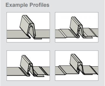 S-5-N Example Profiles