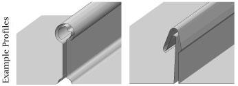 S-5-Z Example Profiles